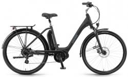 Winora Sima 7 400Wh Elektro Fahrrad 2018