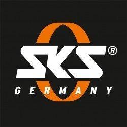 SKS Rowdy 20/24 Zoll Fahrrad Schutzblechset