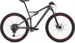 Specialized Epic Expert Carbon Mens 29R Twentyniner Fullsuspension Mountain Bike 2018