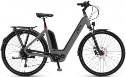 Sinus ENA11 Elektro Fahrrad/City eBike 2017