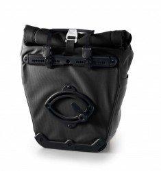 Brooks Suffolk Rear Travel Panniers/Fahrrad Gepäckträgertasche