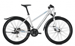 Univega Terreno 4.0 Street Cross Bike 2018