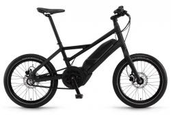Winora radius plain 400Wh Yamaha Elektro Fahrrad 2018