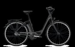 Raleigh Leeds Plus 14.5Ah Elektro Fahrrad/Urban eBike 2017