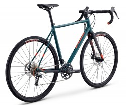 Fuji Jari 1.5 Cyclocross Bike 2019