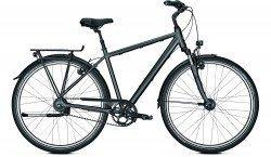 Kalkhoff Agattu Premium 8 City Bike 2018
