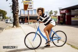 Breezer Greenway IG + LS Shimano Steps Di2 Elektro Fahrrad 2018