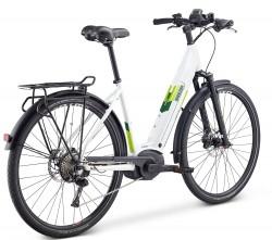 Breezer Powertrip Evo 1.1+ LS Bosch Damen Elektro Fahrrad 2019