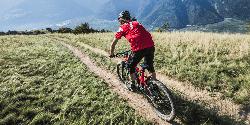 Haibike GREED HardNine 7.0 Mountain Bike 2018