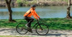 Fuji Absolute 1.7 Disc Fitness Bike 2018