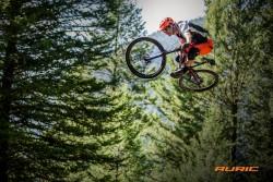 Fuji Auric 1.3 27.5R All Mountain Bike 2018