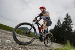 Fuji E-Traverse 1.1 28R Bosch Elektro Fahrrad 2018