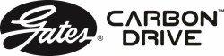 Gates Carbon Drive CDX Riemenscheibe (hinten, 9-Spline Hub)