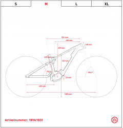 Ghost Hybride Slamr X S5.7+ LC Shimano Steps Elektro Fahrrad 2019