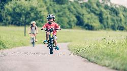 Haibike SEET Greedy Life 16'' Kinder Mountain Bike 2018