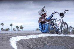 SE Bikes Hoodrich BMX Bike 2018