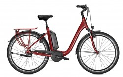 Kalkhoff Agattu 3.B XXL Bosch Elektro Fahrrad 2019