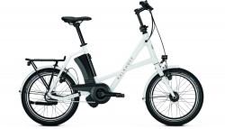 Kalkhoff Sahel Compact I8R 11 Ah Impulse Elektro Fahrrad 2018