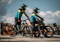 Kellys Noid 90 27.5R Downhill Mountain Bike 2019