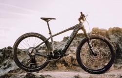 Kellys Tygon 70 27.5R Shimano Steps Elektro Fahrrad 2019