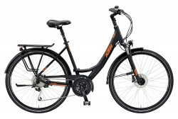 KTM Life Space 27 Trekking Bike 2019