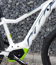 KTM Macina Race 273 Bosch Elektro Fahrrad 2018