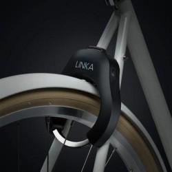 LINKA Smart Bike Rahmenschloss