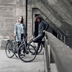 Rabeneick TC2 Nexus RT Trekking Bike 2018