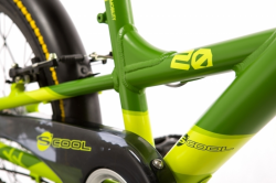 S'Cool XXlite Pro 3S 20R Kinder All Terrain Bike 2016