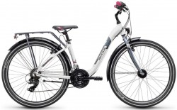 S'Cool chiX alloy 26R 21-S Kinder City Bike