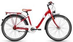 S'Cool chiX steel 26 7-S Kinder City Bike