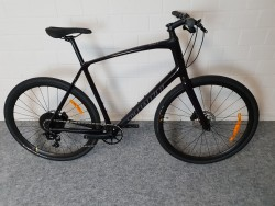 Specialized Sirrus X Comp Carbon Mens Fitness Bike 2019
