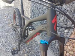Specialized Stumpjumper Comp Alloy 27.5R Mens Fullsuspension Mountain Bike 2019