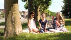 Winora Chica 7-Gang Nexus 26R Kinder & Jugend All Terrain Bike 2018