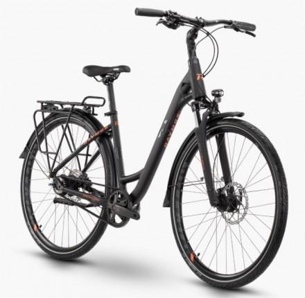 R Raymon TourRay 6.0 Trekking Bike 2020 | eBay