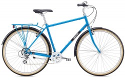 Breezer Downtown EX Trekking Bike 2019