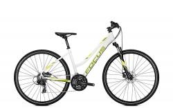 Focus Crater Lake Elite Cross Bike 2018