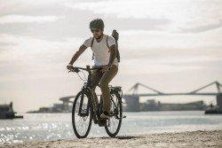 Focus Aventura² Pro Elektro Fahrrad/Trekking eBike 2017