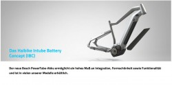 Haibike SDURO FullNine 9.0 500Wh Bosch Intube 29R Elektro Fahrrad 2018