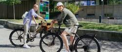 Kalkhoff Endeavour Pro Trekking Bike 2018