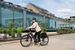 Kalkhoff Jubilee Advance B7 11,1 Ah Bosch Elektro Fahrrad 2018