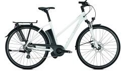 Kalkhoff Voyager Move I8 11 Ah Impulse Elektro Fahrrad 2018