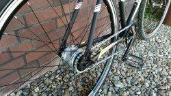 Kreidler City-X BF Edition Urban/Fitness Bike 2016