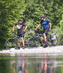 KTM Life Tour Trekking Bike 2019
