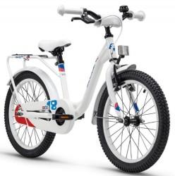S'Cool niXe steel 18R Kinder Fahrrad