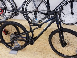 Specialized Camber Comp FSR Mens 29R Twentyniner Fullsuspension Mountain Bike 2018