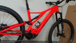 Specialized Turbo Levo Comp Carbon FSR 29R Mens Brose Elektro Fahrrad 2019