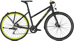 Univega Geo Light Nine Urban Bike 2018