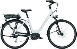 Kalkhoff Pro Connect b9 Elektro Fahrrad/Trekking eBike 2017