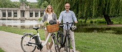 Kalkhoff Agattu Move I7 11 Ah Impulse Elektro Fahrrad 2018